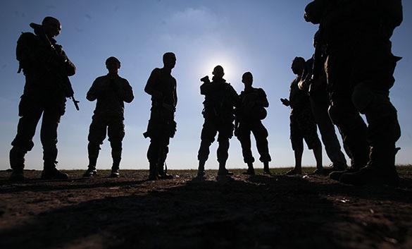 Новые смыслы военной доктрины России