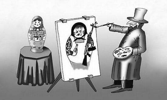 """""""Русской скотине тут нечего делать"""", - Эстония накаляет русофобию до предела"""