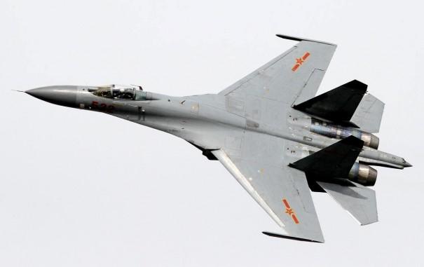 Почему Россия не боится копирования Су-35