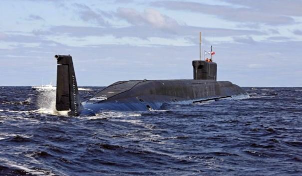 Как Россия испугала Пентагон за последние две недели?
