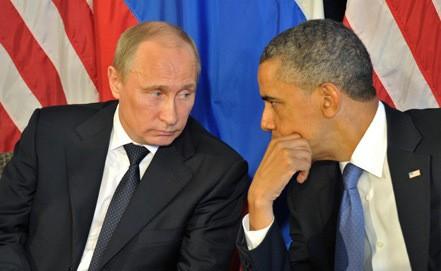 Россия игнорирует обамовский ядерный саммит. Обама ищет встречи с Путиным