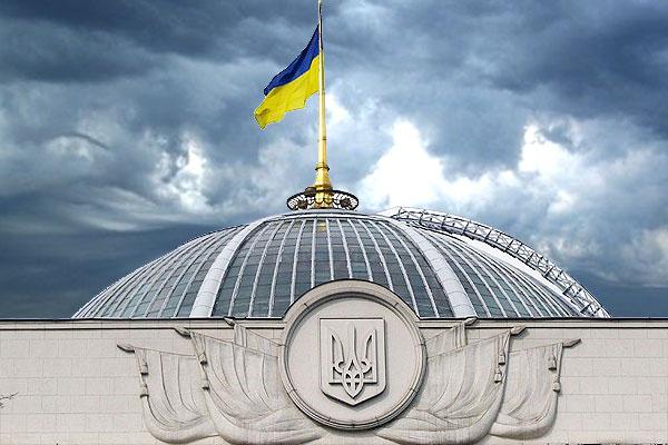 Кабинет министров Украины пополнится пятью иностранцами