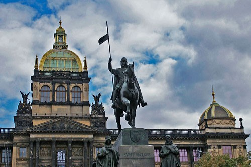 Чехия: пиво, виски, провокации