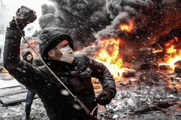 Чего добился Майдан. Итоги ассоциации