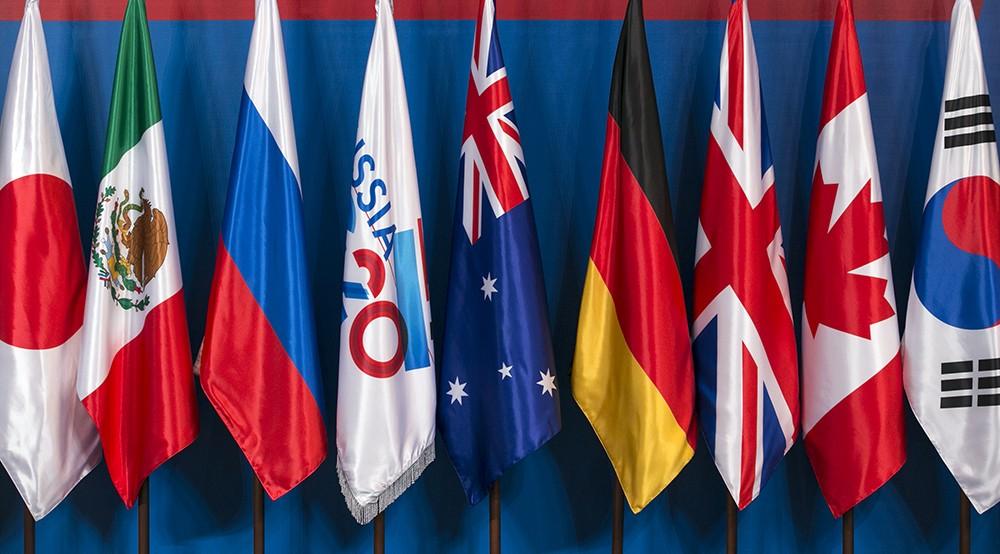 Мировые СМИ: о Владимире Путине на саммите G20