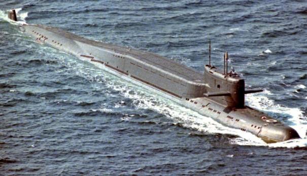 Битва подводных флотов: чьи ПЛА мощнее?
