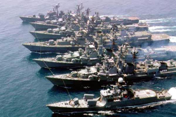 Китай и Россия проведут учения на территории НАТО