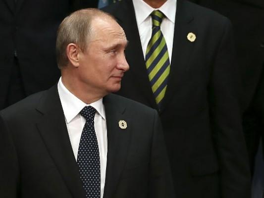 Экономика запада в капкане гроссмейстера Путина