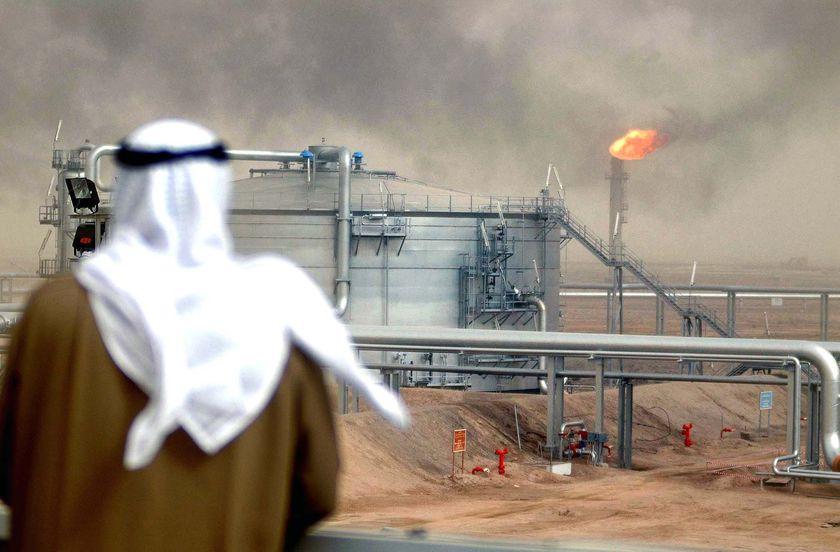 Америка опасается ценовой войны с Саудовской Аравией на нефтяном рынке