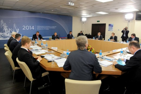 Из Беды в Победу: о возрождении гражданского флота России