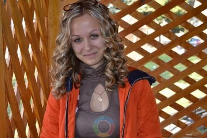 Ирина Кособуцкая: мечты волонтеров центра помощи бойцам АТО