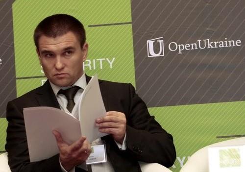 Украина грозит Крыму блокадой и надеется его вернуть