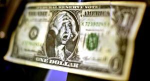 Аmero идёт на смену доллару?