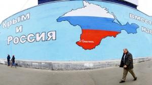 Будет ли вторжение в Крым?