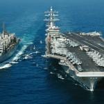 ВМФ США планировали войти в Севастополь
