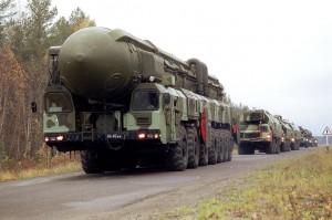 Российское ядерное оружие на пороге НАТО