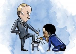 Экономика России - так было нужно!