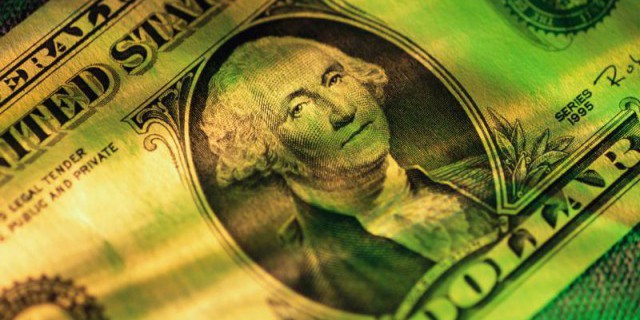 Пять популярных заблуждений об огромном долге США