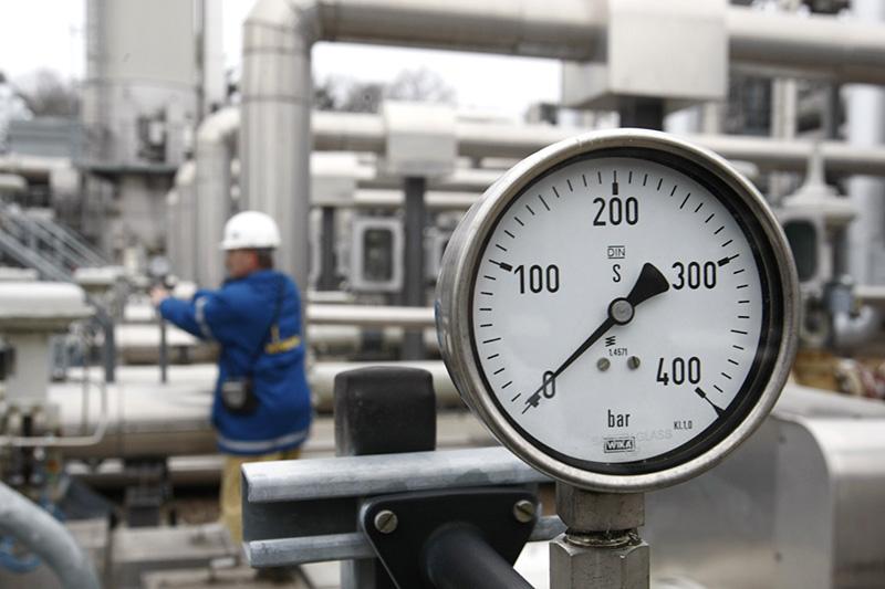 DEU Energie Gas Speicher Wingas