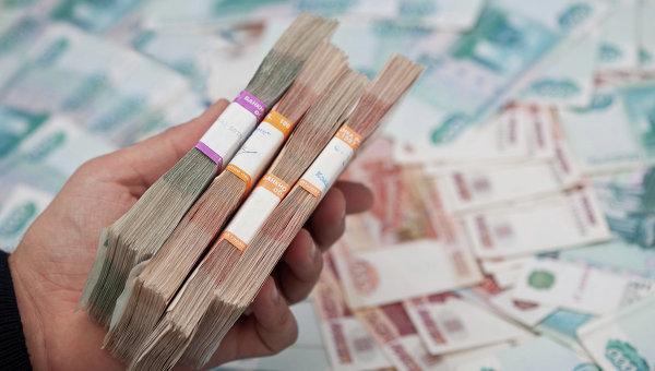 Слабый юань - хорошо, а слабый рубль - плохо?