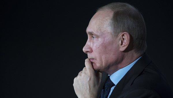 Парадокс Путина: Европа сама остановит войну на Украине?