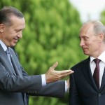 Путин - Эрдоган