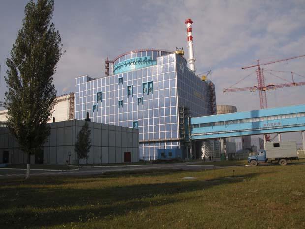 Энергетика Украины на 12 декабря