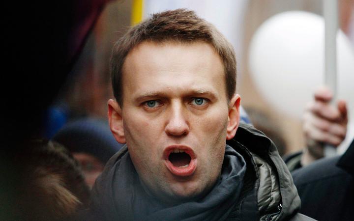 Про Навального. Последний раз. Чтоб окончательно всем было ясно