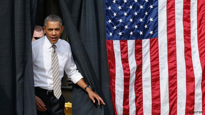 Новый год, новые войны: чего ждать от США в 2015 году