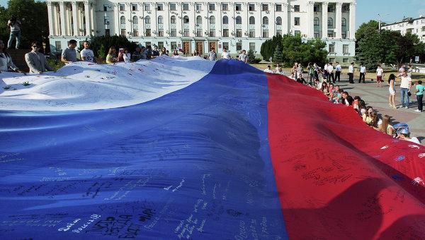Россия не изменит свой курс из-за санкций Запада