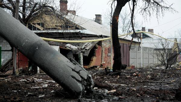 """ДНР не исключает возникновения еще одного """"котла"""" в Донбассе"""