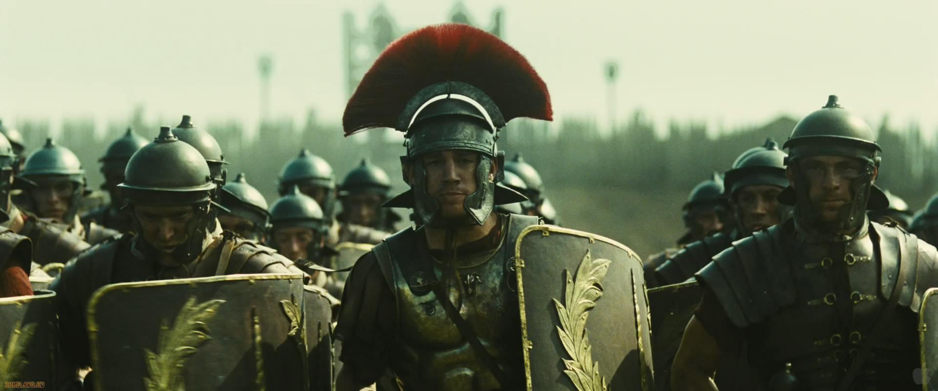 Легионеры и ордынские темники