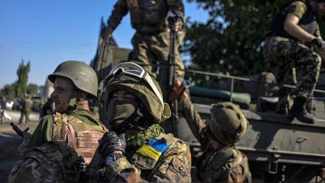 В Киеве узаконят расстрел