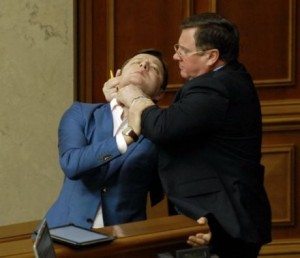 Тринадцать антихристов украинского фашизма — Олег Ляшко