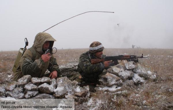 Новости Новороссии: Донецк в кольце боев, в Горловку идут украинские танки