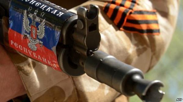 Защитник Донбасса: Домой я вернусь только на броне