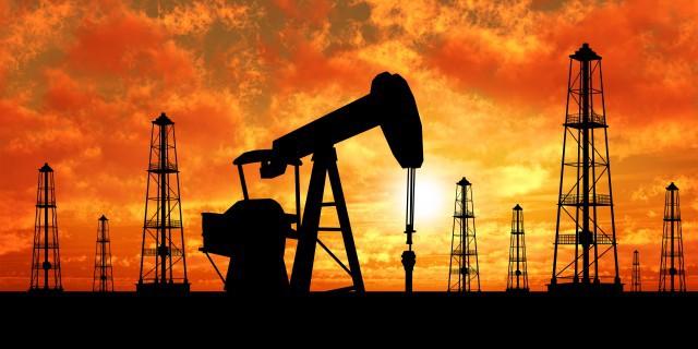 Нефть дешевеет седьмую сессию подряд