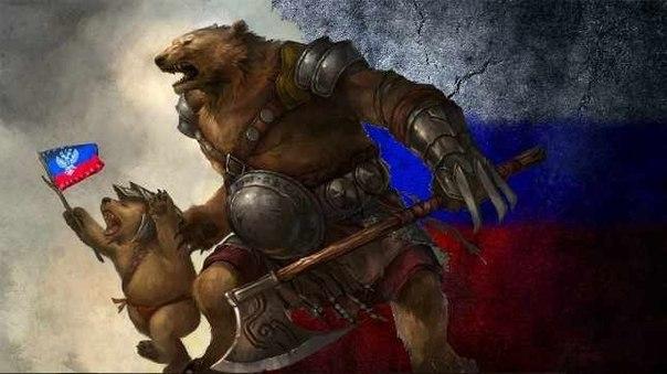 Главный вопрос Новороссии: идти на Киев сейчас или дождаться сирени?