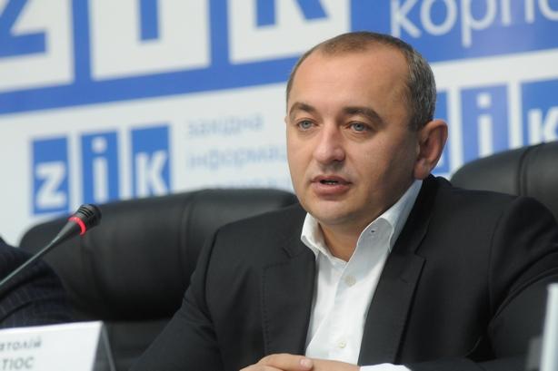 «Киберберкут» взломал компьютер главного военного прокурора Украины