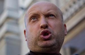 Тринадцать антихристов украинского фашизма - Александр Турчинов