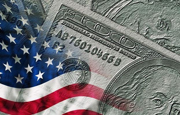 Двенадцать знаков уязвимости экономики США