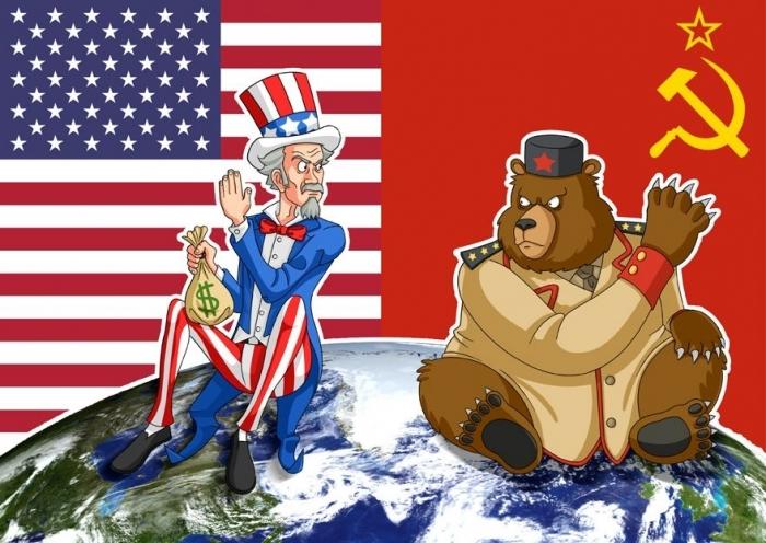 Призрак холодной войны с Россией для Европы опаснее исламизма
