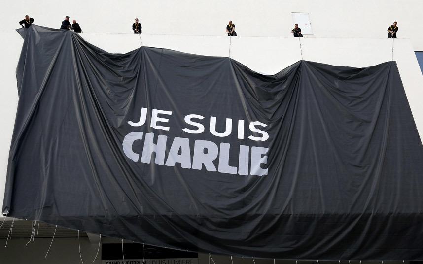Чем на самом деле был «Шарли»