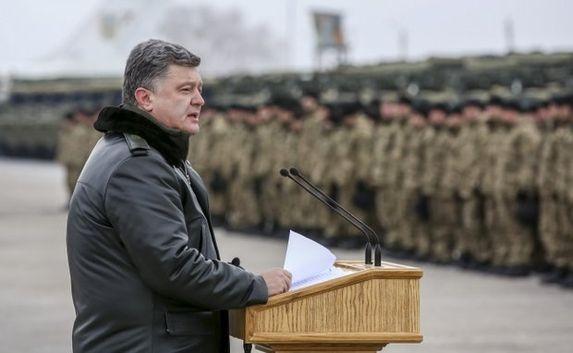 Готова ли Украина объявить войну России?