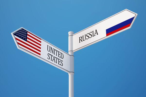 Холодная война - 2014