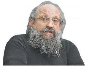 Анатолий Вассерман, публицист, политолог
