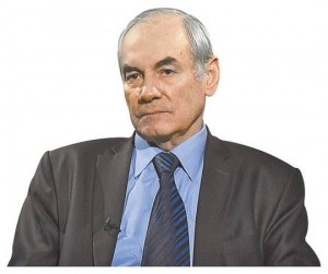 Леонид Ивашов, генерал-полковник, президент Международного центра геополитического анализа
