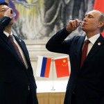 Что будет с рублем или финальный ход Владимира Путина
