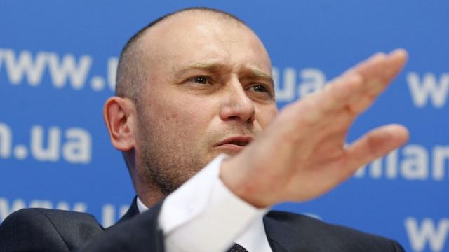 Тринадцать антихристов украинского фашизма - Дмитрий Ярош