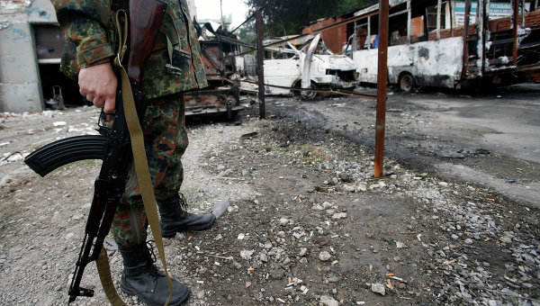 """Политика США ведет к """"вьетнамизации"""" украинского кризиса"""